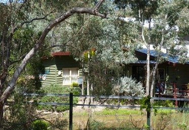 Emu Holiday Park - Accommodation Cairns