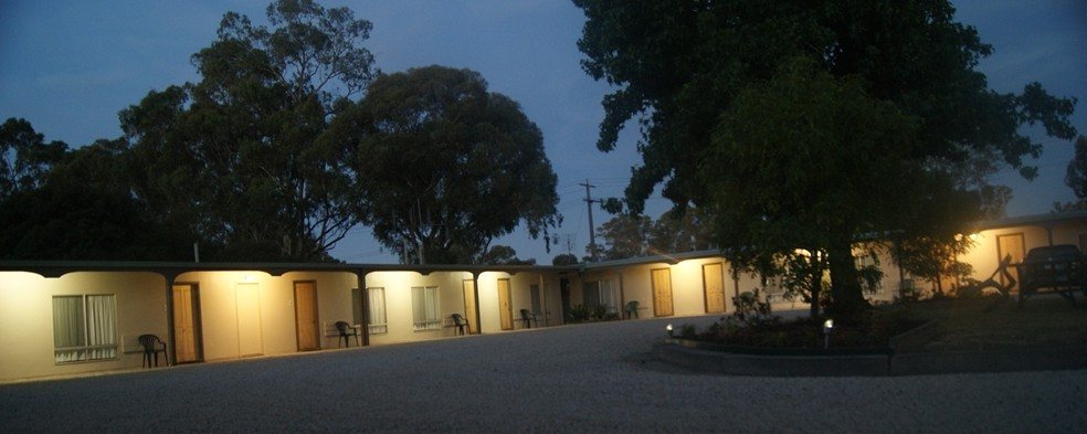 Euroa Motor Inn - Accommodation Cairns