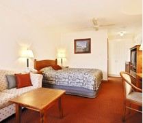 Gateway on Monash Boutique Hotel - Accommodation Cairns