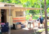 Lakes Resort  Caravan Park - Accommodation Cairns