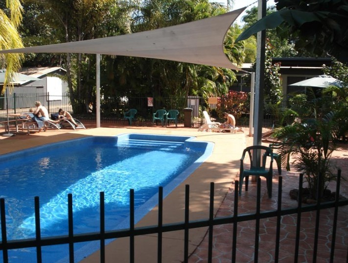 Shady Glen Tourist Park - Accommodation Cairns