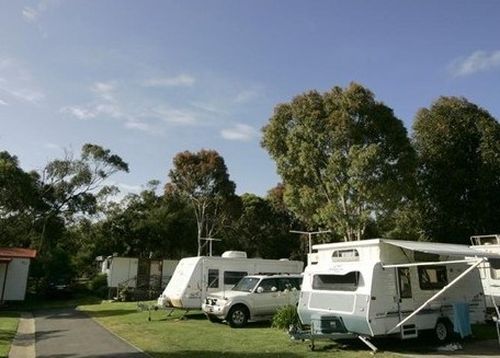 Big4 Anglesea Holiday Park - Accommodation Cairns
