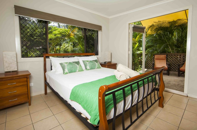 Lake Placid Tourist Park - Accommodation Cairns