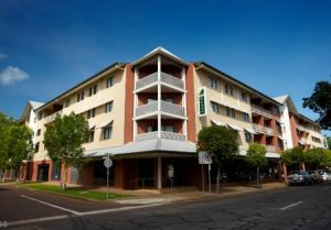 Quest Darwin - Accommodation Cairns
