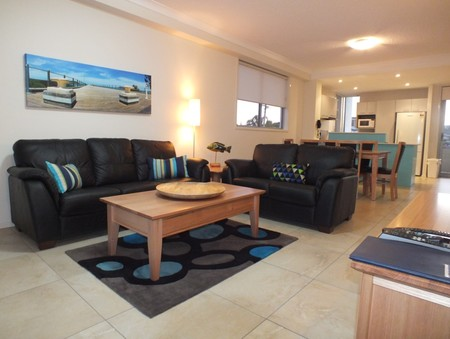 Pacific Marina Apartments - Accommodation Cairns