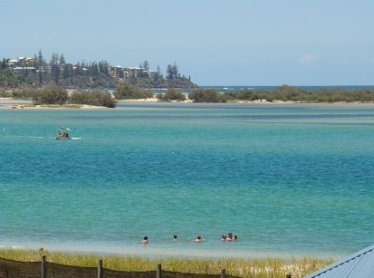Caloundra Holiday Centre - Accommodation Cairns
