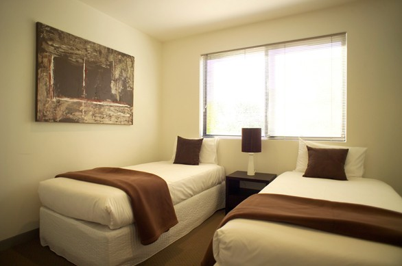Quality Inn Colonial - Accommodation Cairns