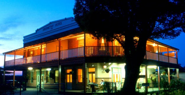 Abernethy Guesthouse - Accommodation Cairns