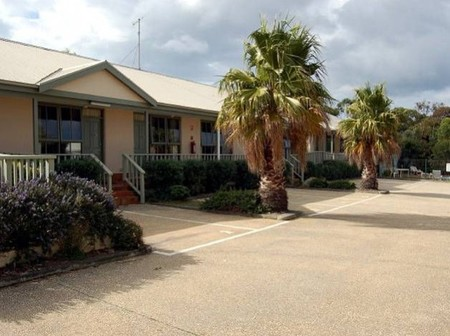 Lightkeepers Inn Motel - Accommodation Cairns