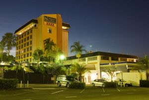 Quality Hotel Frontier Darwin - Accommodation Cairns