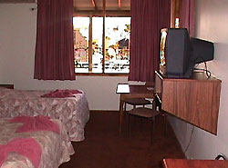 Desert Oaks Resort - Accommodation Cairns