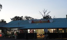 Renner Springs Desert Inn - Accommodation Cairns