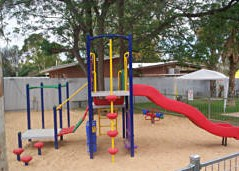 Stuart Caravan Park - Accommodation Cairns