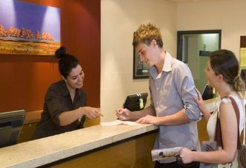 Alice Springs Resort - Accommodation Cairns