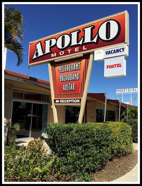Apollo Motel - Accommodation Cairns