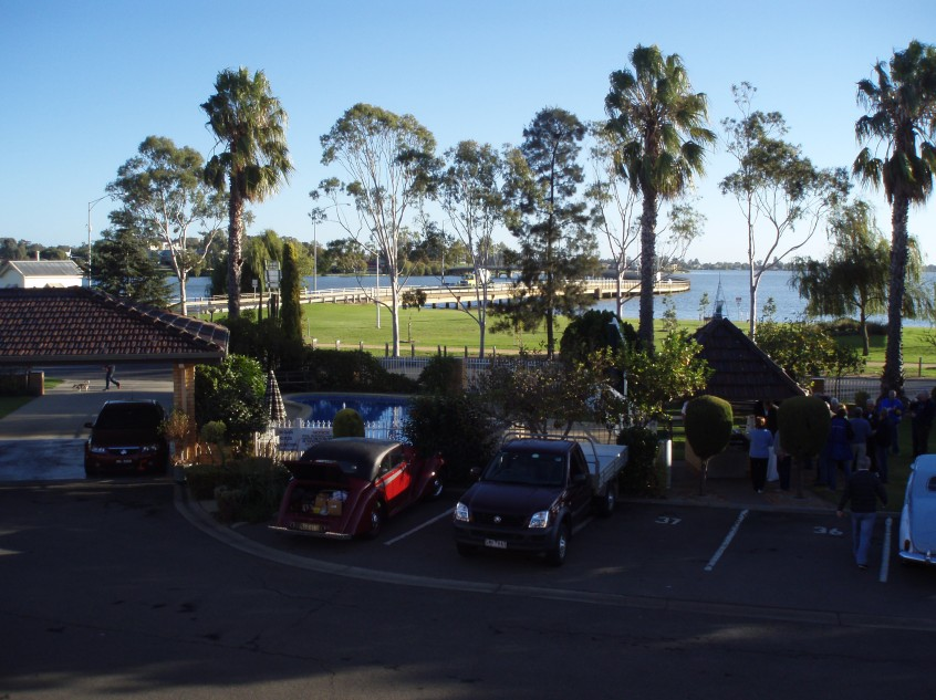 Lake View Motel - Accommodation Cairns