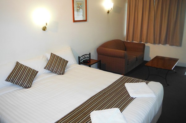 Coffs Harbour Pacific Palms Motel - Accommodation Cairns