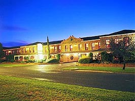 Mercure Port of Echuca - Accommodation Cairns