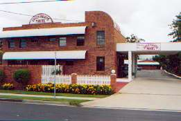 Aspley Pioneer Motel - Accommodation Cairns