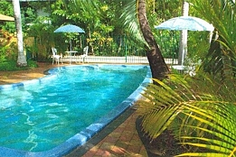 Paravista Motel - Accommodation Cairns