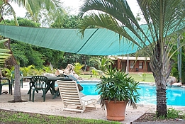 Territory Manor - Accommodation Cairns