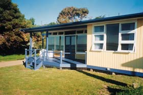 Eskavy Beach House - Accommodation Cairns