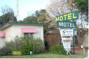 COHUNA MOTOR INN - Accommodation Cairns