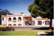 El Toro Motel - Accommodation Cairns