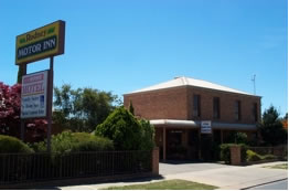 Rodney Motor Inn - Accommodation Cairns