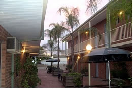 Yarrawonga Central Motor Inn - Accommodation Cairns