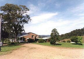 Valley View Homestead B And B - Accommodation Cairns