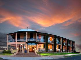 Kangaroo Island Seafront Resort - Accommodation Cairns