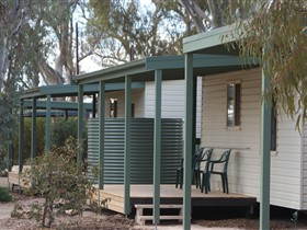Quorn Caravan Park - Accommodation Cairns