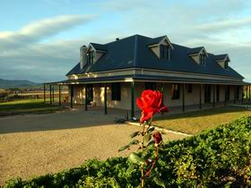 Abbotsford Country House - Accommodation Cairns