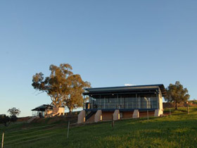 Barossa Pavilions - Accommodation Cairns
