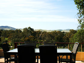 Barossa Vista - Accommodation Cairns