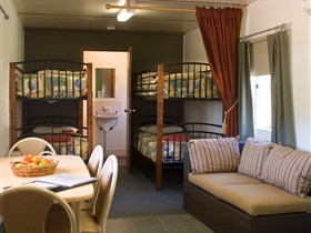 Pichi Richi Park - Accommodation Cairns