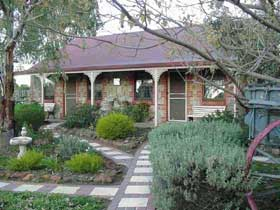 Langmeil Cottages - Accommodation Cairns