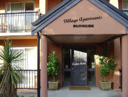 Village Apartments - Accommodation Cairns