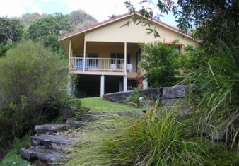 Toolond Plantation Guesthouse - Accommodation Cairns