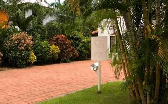 Darwin City Bed and Breakfast - Accommodation Cairns