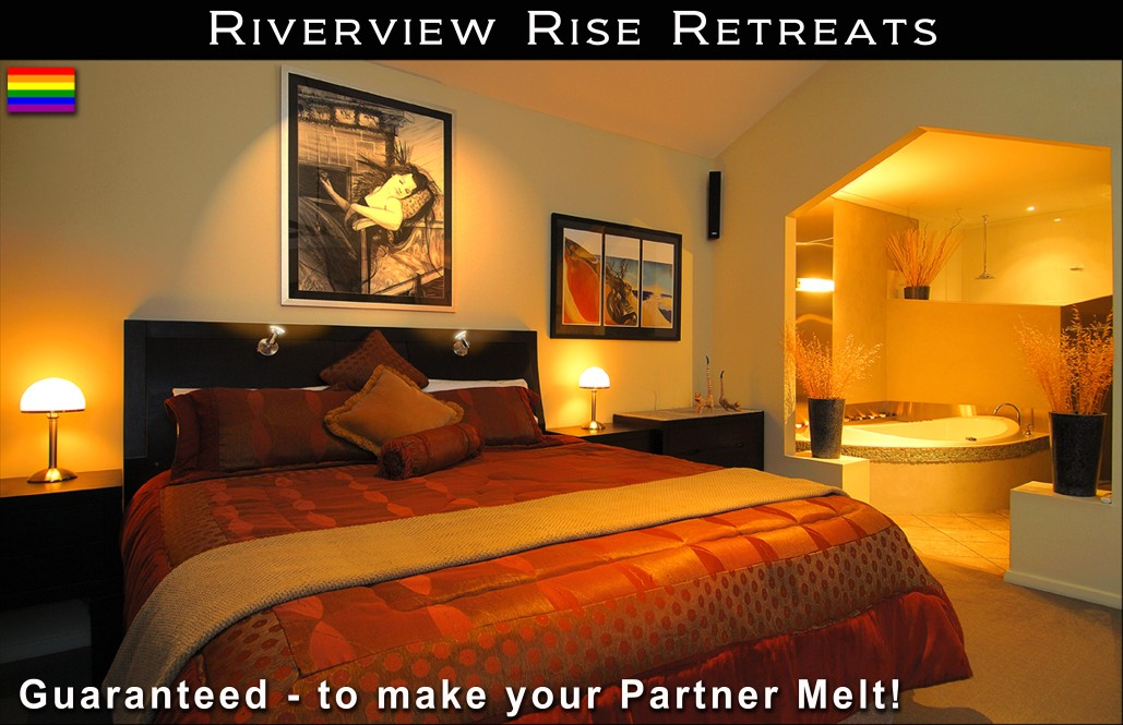 Riverview Rise Retreats - Accommodation Cairns