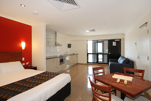 Tanunda Hotel Apartments - Accommodation Cairns