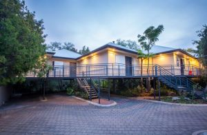 The Mill Apartments - Accommodation Cairns