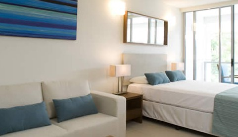 Grand Mercure Rockford Esplanade Apartments Palm Cove - Accommodation Cairns