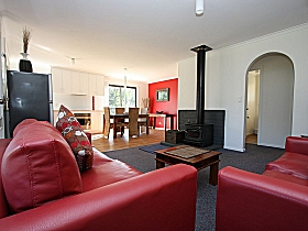 Bruny Island Villas - Eversley