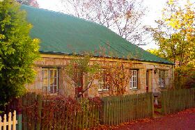 Colonial Cottages of Ross - Captain Samuels Cottage - Accommodation Cairns