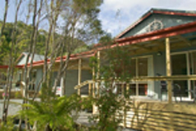Crays Accommodation - The Esplanade - Accommodation Cairns
