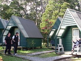 Strahan Backpackers YHA - Accommodation Cairns