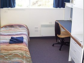 University of Tasmania - Christ College - Accommodation Cairns